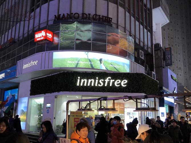 【韓国】明洞エリアのおすすめコスメショップ14選!コスメストリートで買える人気の化粧品まとめ!