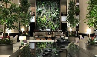 【エリア別】シンガポールで泊まってみたい高級ホテル9選!レストラン・バーだけの利用もOK♪