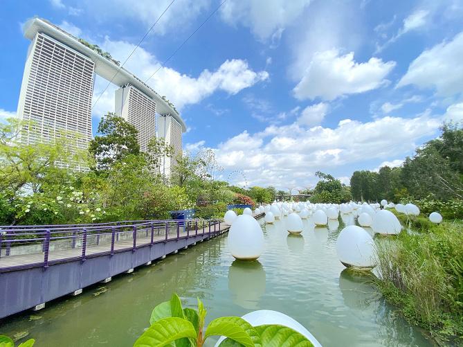 【人気】シンガポール旅行で絶対に行きたい観光地10選!マリーナベイサンズやマーライオンも♪