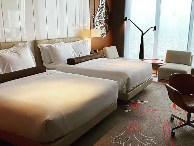 【台北】一度は泊まってみたい高級ホテルTOP10!豪華な有名ホテルでリッチなひとときを♪