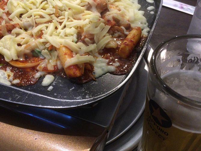 【新大久保】チーズタッカルビのおすすめ店10選!背徳の美味しさの濃厚チーズを楽しもう!