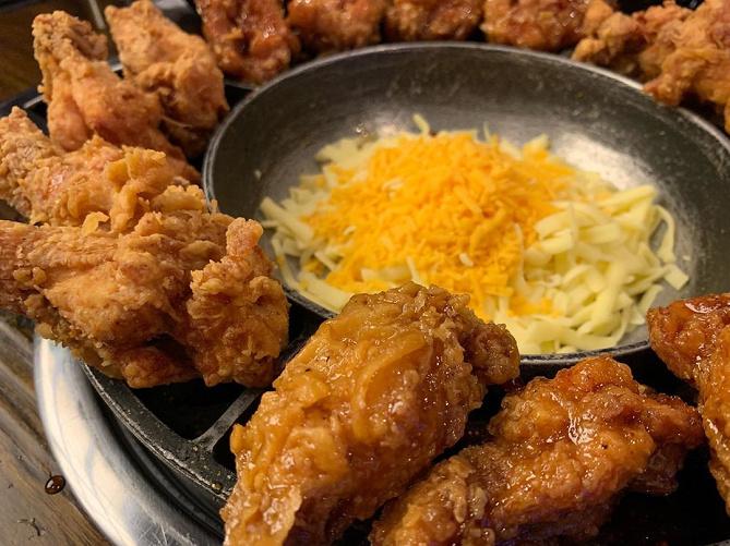 【新大久保】韓国チキンが食べられるおすすめのお店10選!ヤンニョムチキンやフライドチキンを堪能!