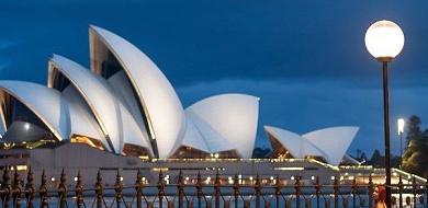 【オペラハウス】シドニー観光と言えばオペラハウス!行き方やチケット購入方法まとめ!