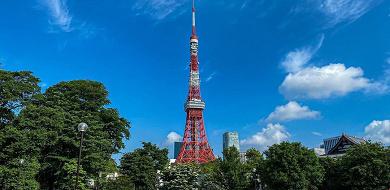 【東京】おすすめ観光スポット完全版!初心者向けの定番観光地12選!