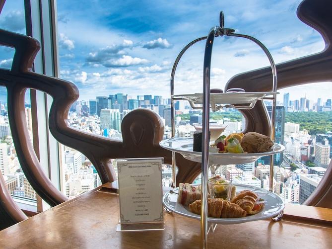 【おすすめ】都内のアフタヌーンティー3選!ホテルで優雅なひとときを!メニュー&料金まとめ!