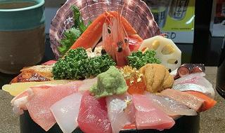 【金沢グルメ】金沢のご当地グルメまとめ!寿司、海鮮丼、金沢カレーや金沢おでんなど!