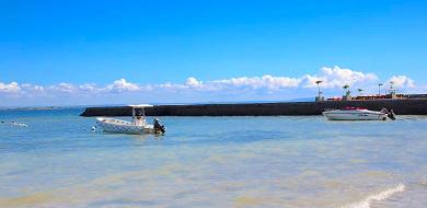 【セブ島】目的別おすすめビーチ10選!海でパラセーリングやシーウォークなどのアクティビティを楽しもう