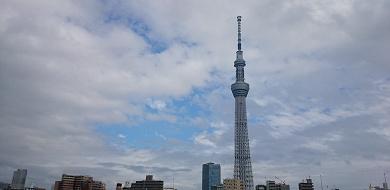 【はとバス東京観光おすすめ3選】半日コースも1日観光もOK!東京スカイツリー名所&グルメ巡り旅まとめ!