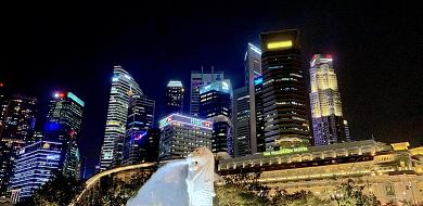 【危険】シンガポール旅行の注意点まとめ!治安・犯罪・ルール、安全に旅行を楽しむための完全ガイド