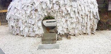 【要注意】京都で話題の縁切り神社「安井金比羅宮」がヤバい!怖すぎる体験談の真相は?!