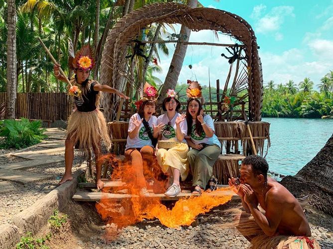 【セブ】ボホール島を1日で満喫!チョコレートヒルズ、ターシャ、ジップバイク、ツアー情報まとめ!