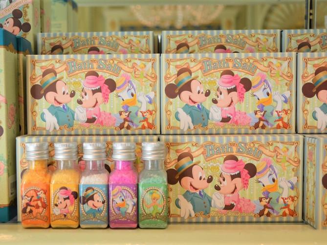 ディズニーのコスメ・香水