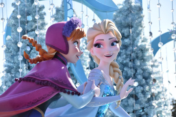 【アナと雪の女王】ストーリー&キャラクター!続編「アナ雪2」やスピンオフまとめ!大人気となった歌も!