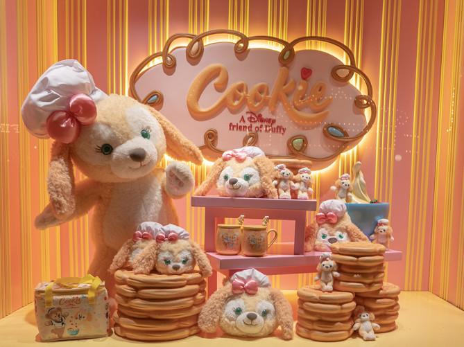 【香港ディズニーお土産】クッキーグッズ25選!ダッフィーの新しいお友達!値段&販売場所まとめ!