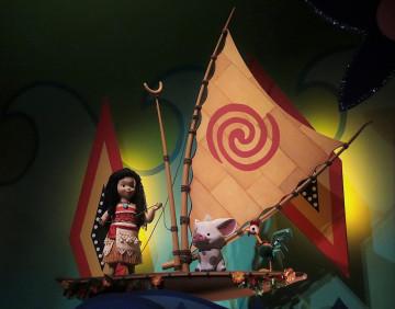 ディズニー映画「モアナと伝説の海」あらすじ・ネタバレと評判まとめ