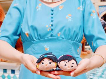 【2020】ディズニーの簡単な仮装25選!私服でできるディズニーバウンドコーデ&ポイント!