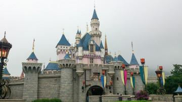 【体験記】香港ディズニーランドに行ってきた!1泊2日でアトラクション・ショー・ホテル・グリーティングを全部満喫!