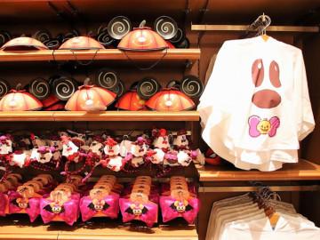【2018】ディズニーハロウィーングッズ52選!ランド&シーで買えるおばけスウィーツのお土産