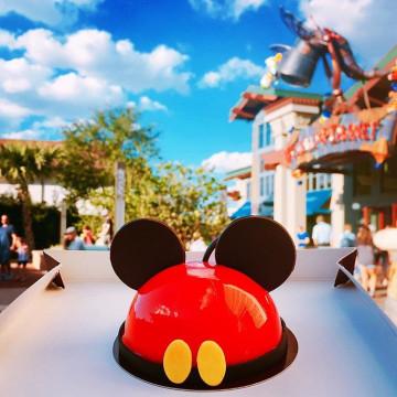WDWのグッズ・お土産は「ディズニー・スプリングス」で!ショップ&レストラン紹介