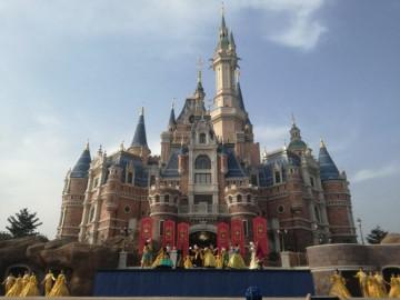 【必見】上海ディズニーランドのツアーと個人手配徹底比較!予算・チケット・ホテル・飛行機情報