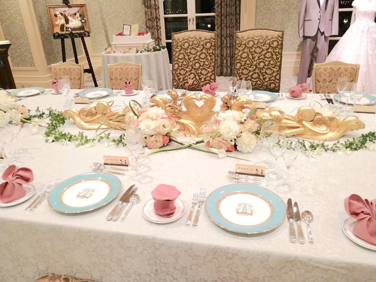 ミラコスタ 結婚 式 費用 ディズニーシー・ホテルミラコスタでの結婚式ブログ!費用や反省点の...