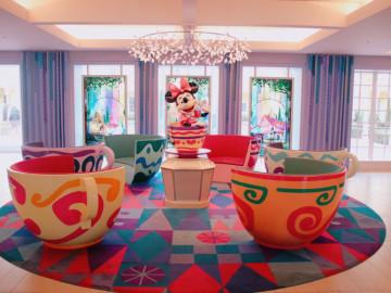 【解説】ディズニーホテルで新しいのはどれ?オープンした順に各ホテルをご紹介