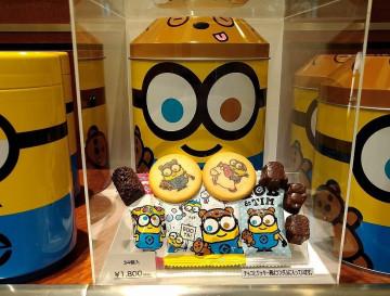 【2019】USJミニオンお菓子32選!限定&定番品まとめ!バラマキ土産用の個数・値段もチェック
