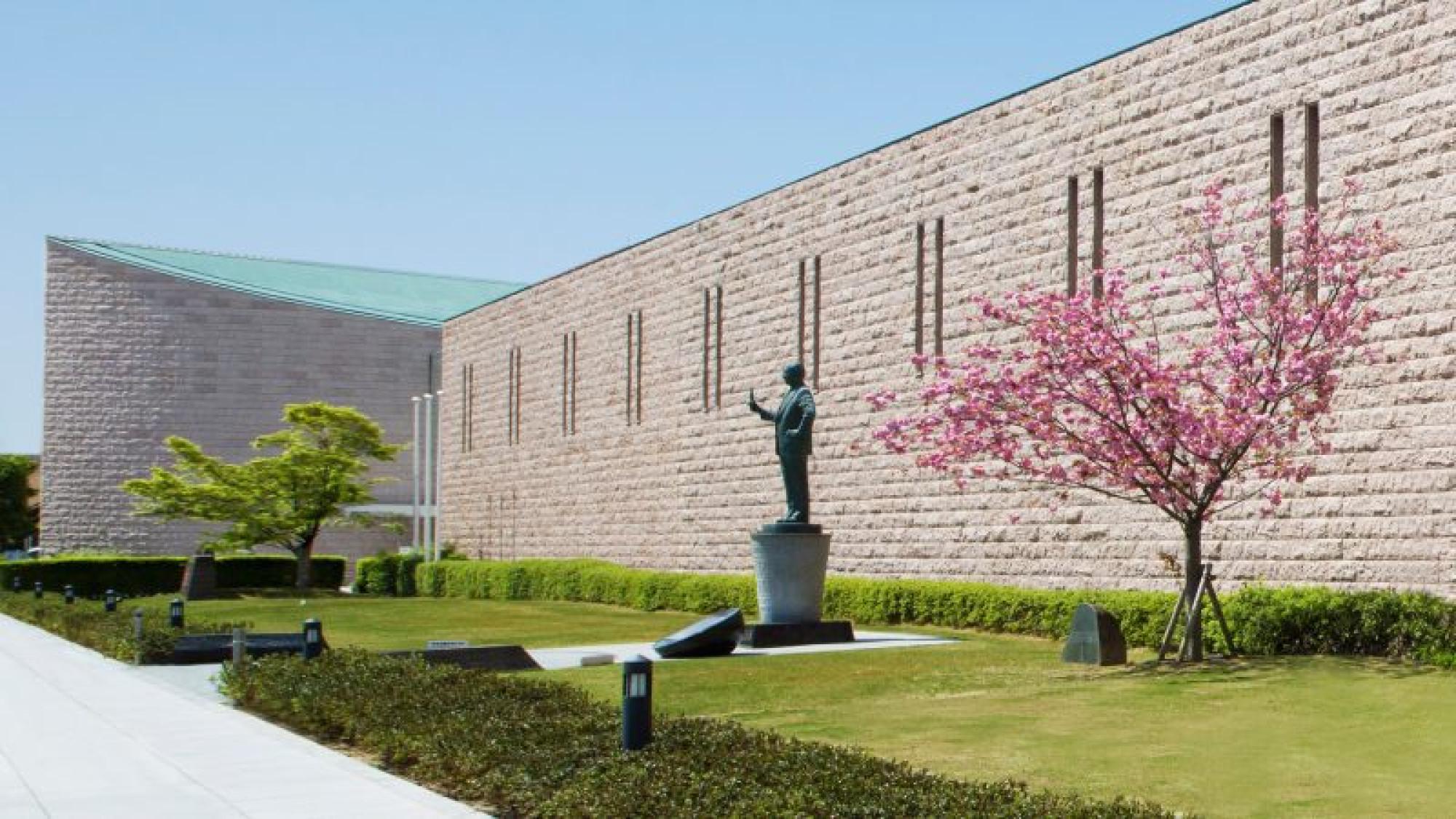 カップヌードルミュージアム大阪の営業時間