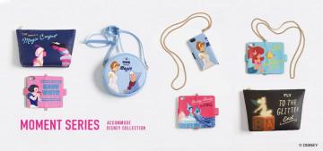【必見】ディズニー×アコモデコラボグッズ33選!かわいいバッグ・財布・スマホケース・雑貨まとめ!