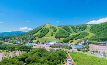 【2019】北海道の「ルスツリゾート」を徹底解説!遊園地&スキー場まとめ!本場の味が楽しめるレストランも!