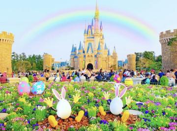 【2019】ディズニーイースターコーデ20選!うさピヨ・うさたまグッズを使った激カワコーデ大集合