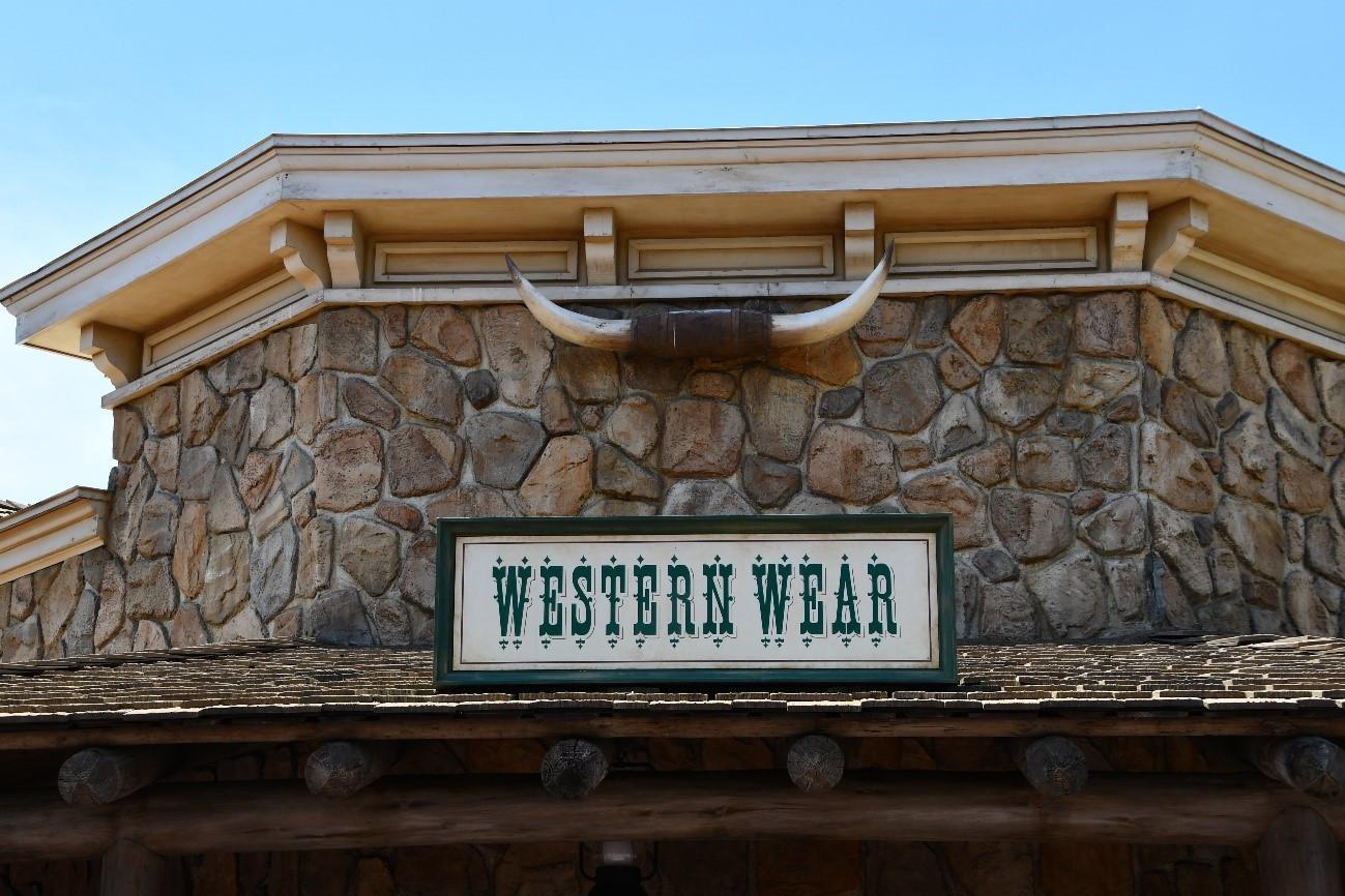 ウエスタンウェアはどんなお店?