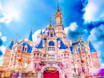 【2019最新】上海ディズニーグッズ&おすすめショップまとめ!ダッフィーグッズ&上海オリジナルお土産も!