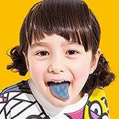 ふしぎなキャンディの味/ユニバ