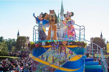 【2020】お正月ディズニーイベントまとめ!来年はミッキーが主役?!年越しイベント&混雑についても!