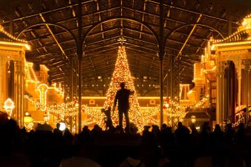 【冬に聴きたい】ディズニークリスマスソング16曲!パーク・映画の楽曲まとめ!