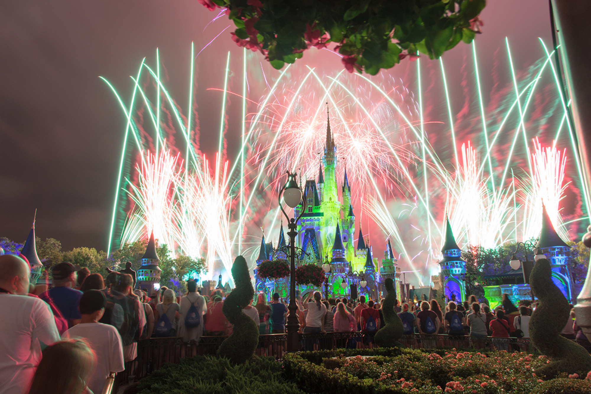 Happily Ever After <br/>設定:16㎜ SS14.0 F10 ISO100(三脚使用・トリミングあり)