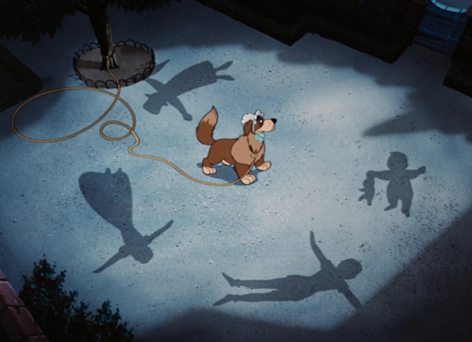 『ピーターパン』の名言⑥:You can fly!