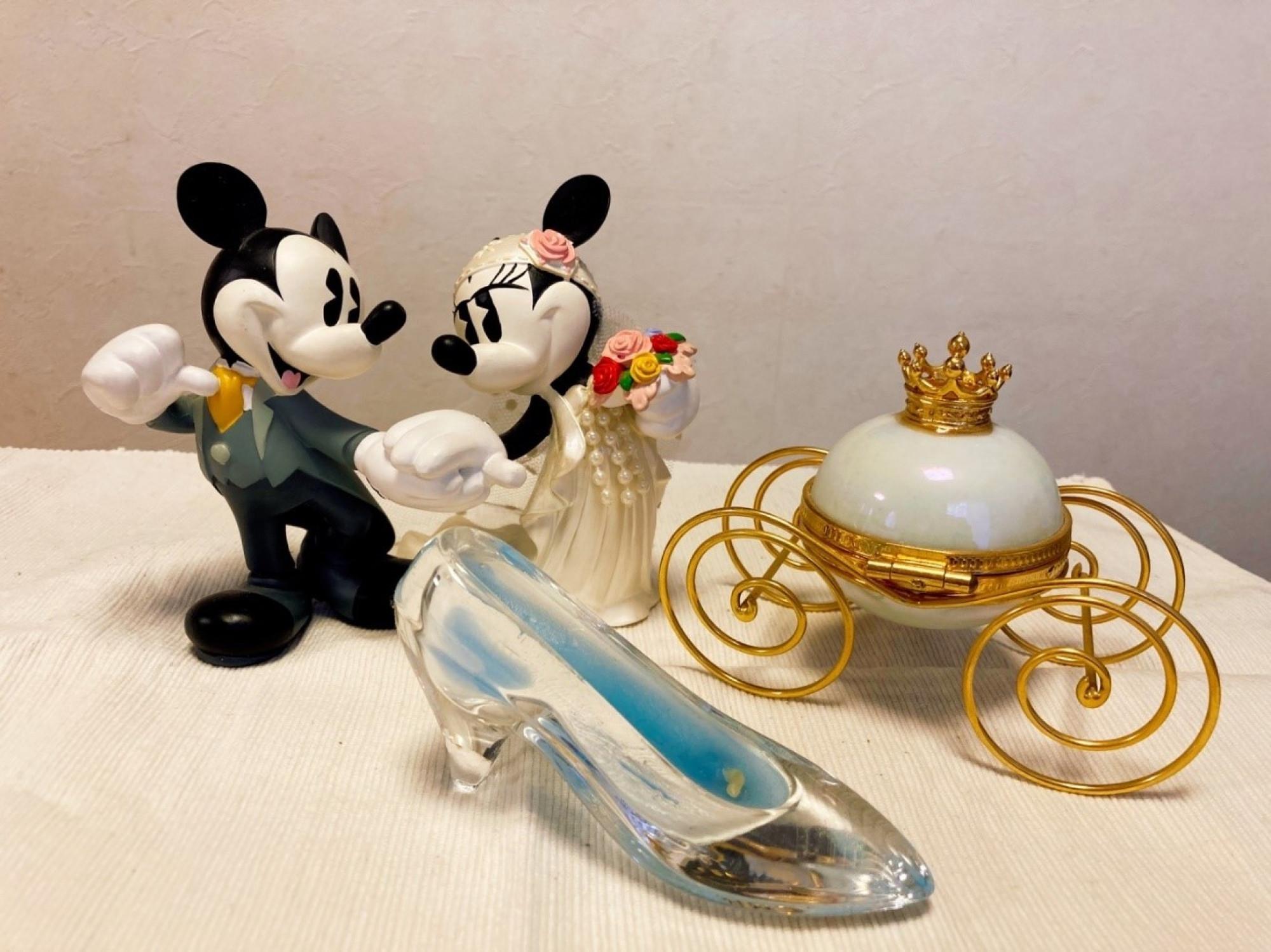 ディズニーアンバサダーホテルの結婚式