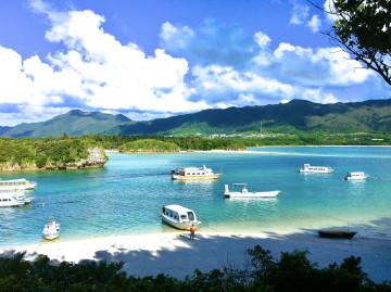 【沖縄】石垣島旅行で行きたいおすすめ観光スポット12選!ビーチ、展望台、鍾乳洞など♪