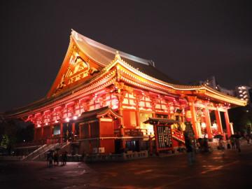 【最新】浅草寺周辺のおすすめ駐車場まとめ!安い・近い・空いている駐車場をチェック♪
