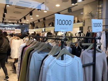 【韓国】ソウルのショッピングスポット11選!地下商店街からモールまで、話題のスポットを紹介♪