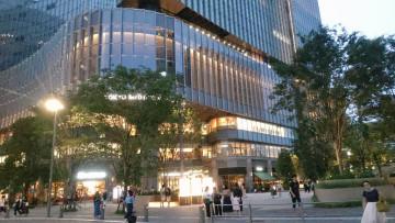 【最新】東京ミッドタウン日比谷の楽しみ方まとめ!映画館、カフェ、レストラン、コスメショップも♪