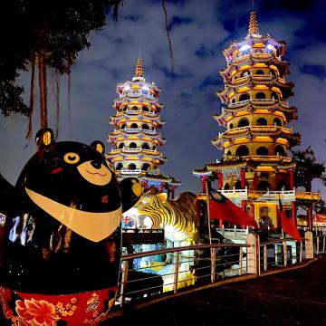 【エリア別】台湾の人気観光スポット14選!台北・台中・台南・高雄の観光地まとめ♪