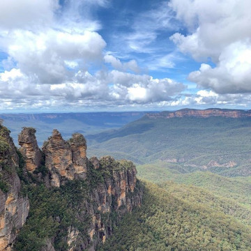 【一覧】オーストラリアの世界遺産19箇所まとめ!有名観光スポットを人気&おすすめ順に紹介!