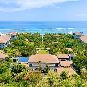 【バリ島】ザ・リッツ・カールトン バリの魅力は?豪華な客室、キッズエリア、クラブラウンジの特典!