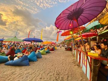 【バリ島】おすすめ観光スポット&人気エリア7選!ビーチや離島、夕日が美しい寺院まで♪