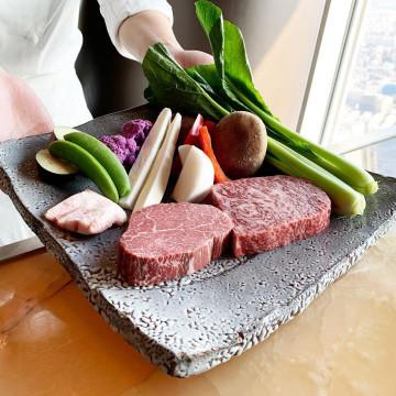 東京スカイツリーのおすすめレストランを紹介!特別な日のディナーからカジュアルダイニングまで♪