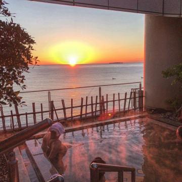 【熱海】日帰り温泉おすすめ14選!海を眺められる温泉や美人の湯など、人気の温泉を紹介♪