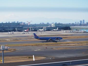 【割引】羽田空港周辺の駐車場を割引で比較!旅行のときは駐車場を安くお得に利用しよう!